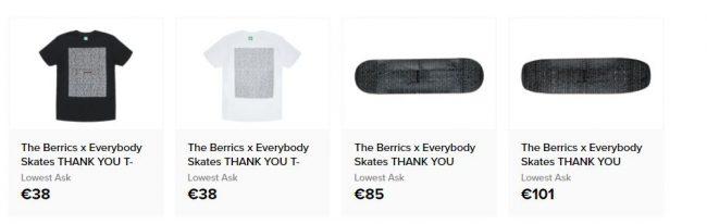 The Berrics x StockX