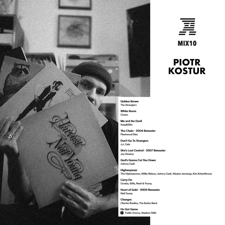 Piotr Kostur