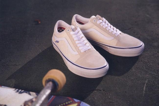 Vans Skate Classics