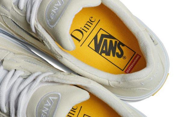Vans x Dime prezentują zupełnie nowy model buta